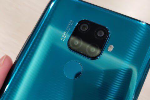 Huawei Mate 30 Lite: ecco le prime foto dal vivo   Evosmart.it