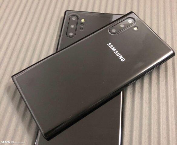 Galaxy Note 10 e Note 10+: le due varianti messe a confronto | Evosmart.it