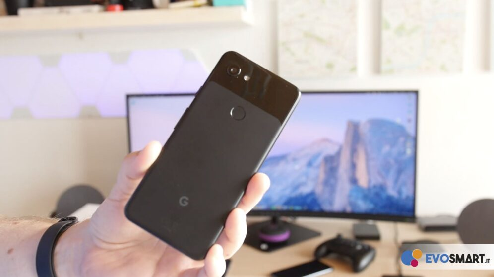 google pixel 3a 5
