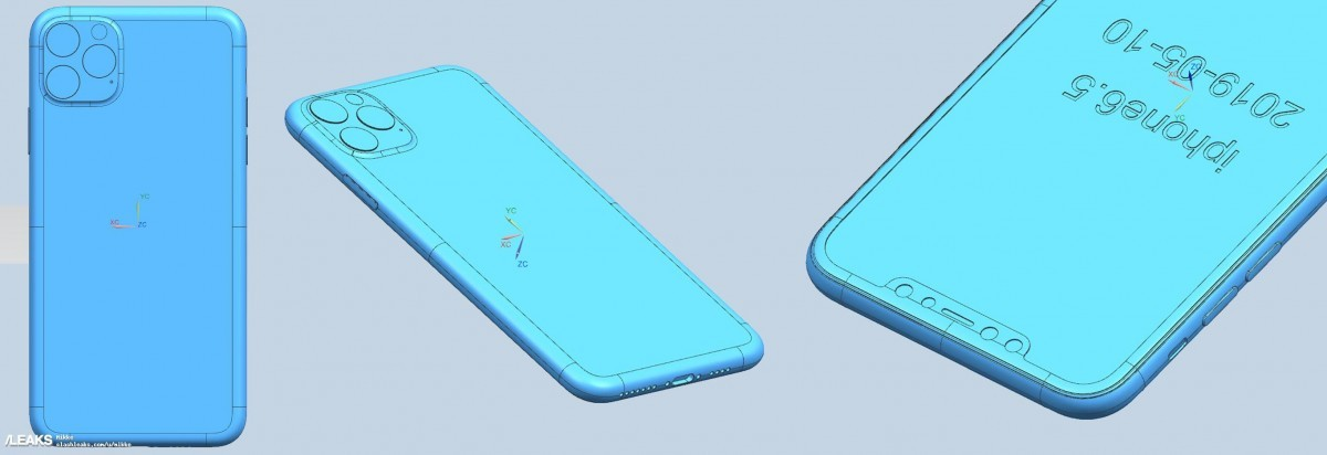 iphone xi cad 1