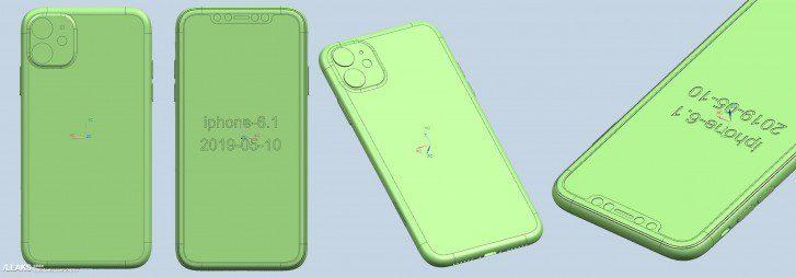 iphone xi cad 3