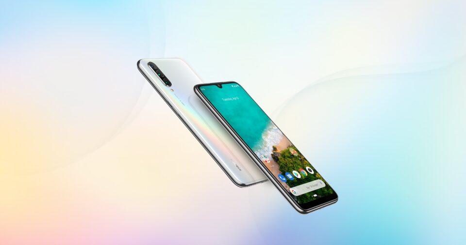 Xiaomi Mi A3 ufficiale