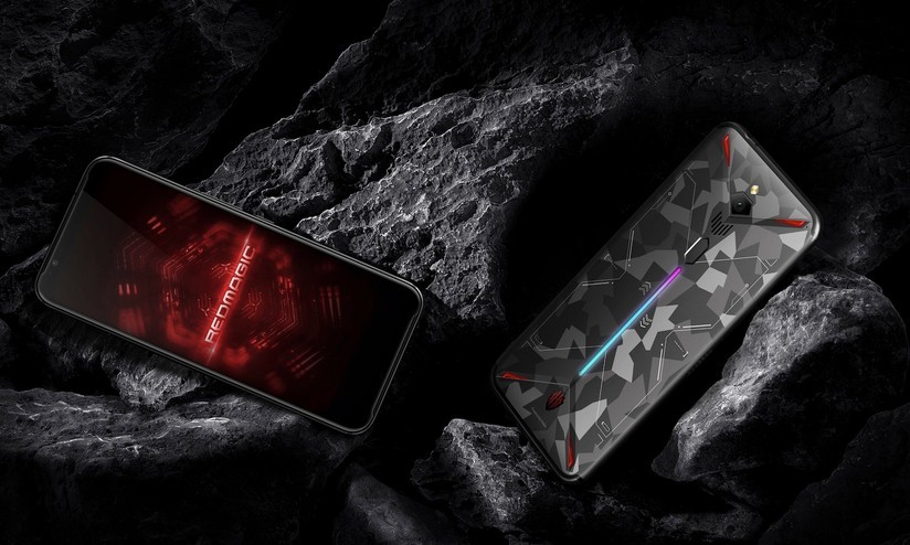 Nubia Red Magic 3: da oggi disponibile anche in colorazione Camo