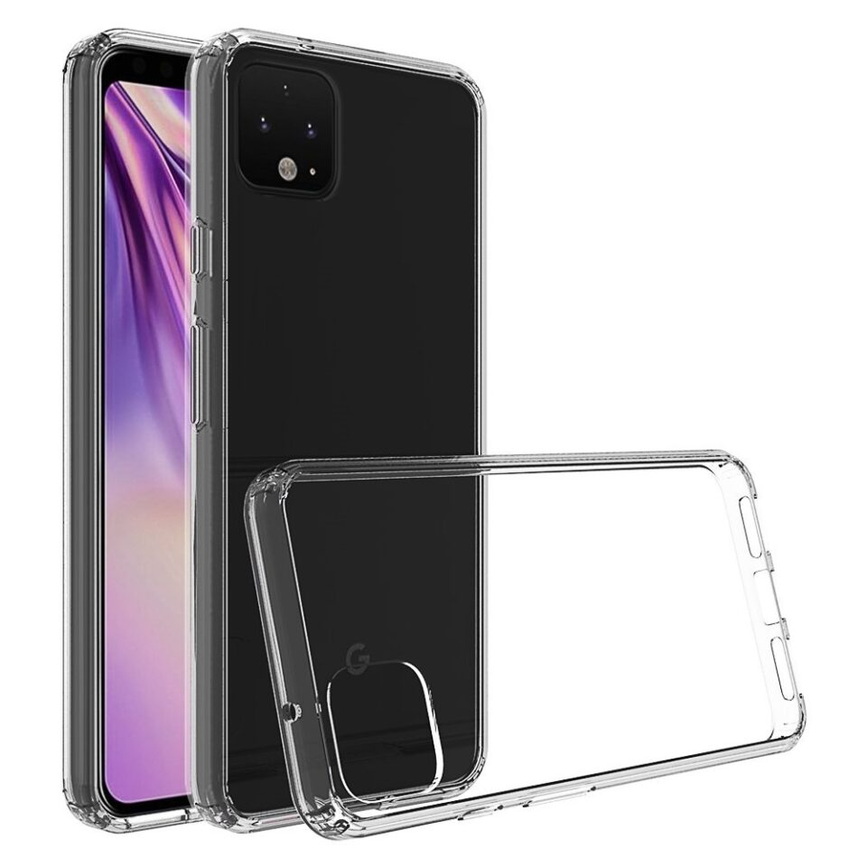 Pixel 4 XL si mostra in un nuovo render