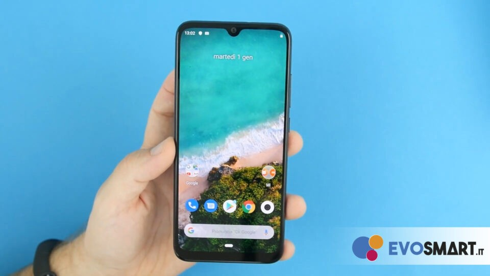 Xiaomi Mi A3, l'ultimo device Android One della casa cinese | Evosmart.it