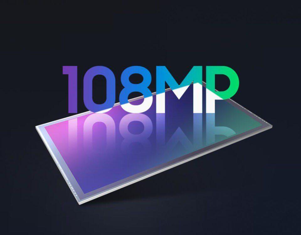 Samsung presenta ufficialmente il mostro: 108 MP in tasca