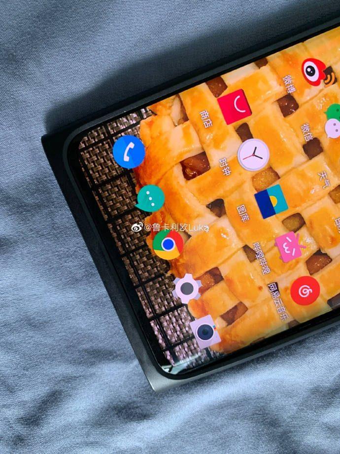 OnePlus 7t Pro spuntano nuove immagini