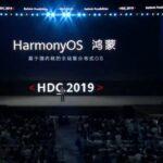 HarmonyOS: le principali caratteristiche del OS di Huawei