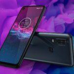 Motorola One Action è ufficiale: lo smartphone pensato per i video in mobilità