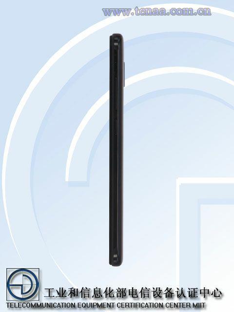 Redmi Note 8 spunta su TENAA