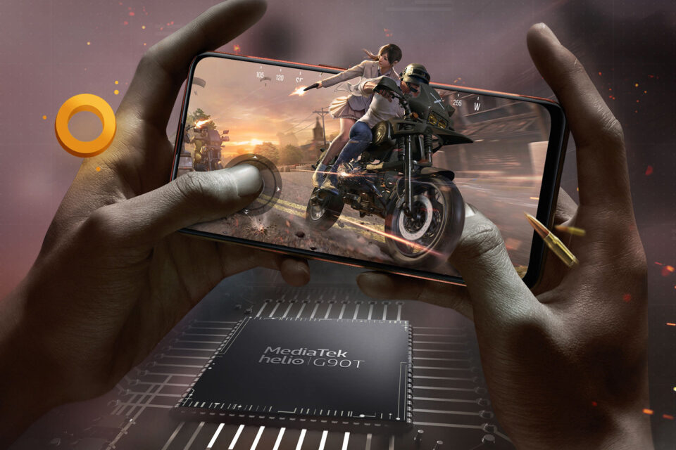 Redmi Note 8: confermato dall'azienda il chipset Helio G90T