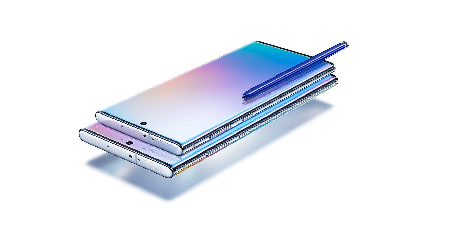 Samsung: il perché della rimozione del jack audio da Galaxy Note 10