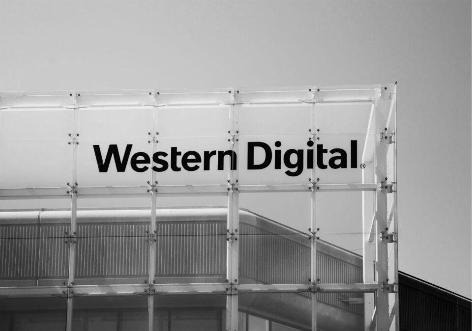 Western Digital: a causa del blackout danni per oltre 300 milioni di dollari