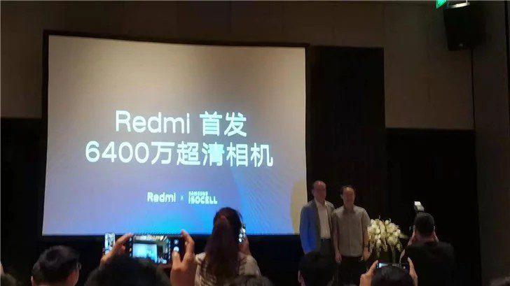Xiaomi: presentato il sensore da 64MP ma il futuro è a 100MP