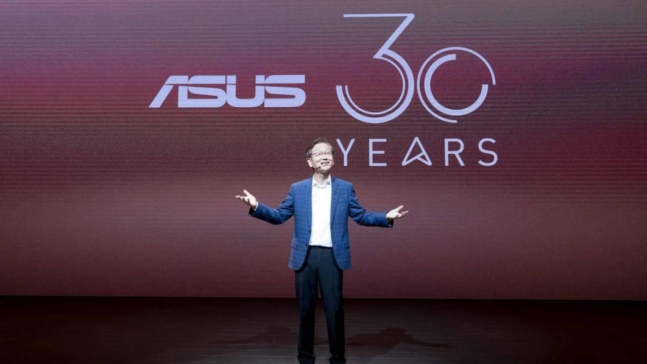 IFA 2019: le principali novità presentate da Asus