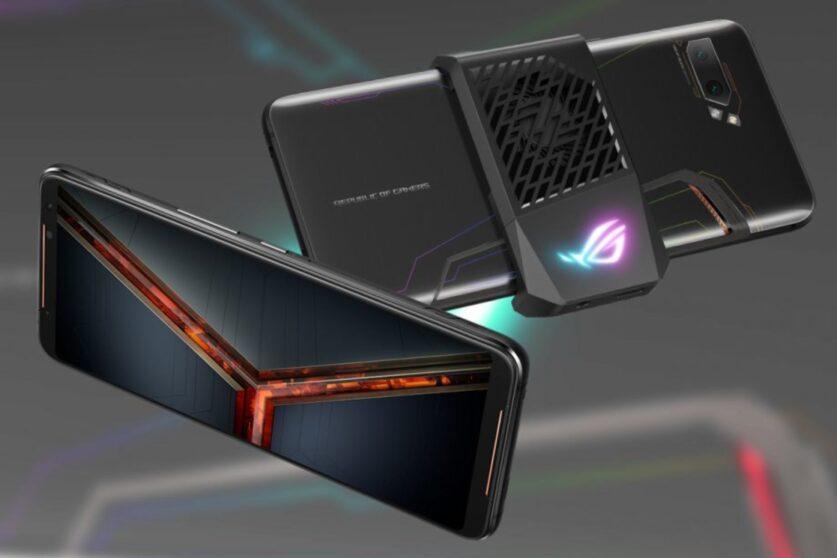 Asus ROG Phone II: prezzi e disponibilità in Italia