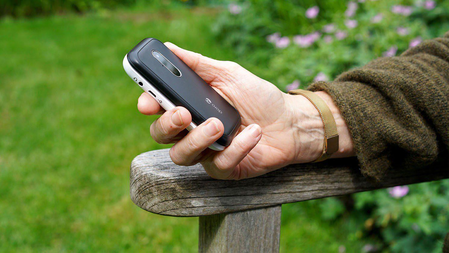 IFA 2019 | Doro presenta la nuova linea di feature phone