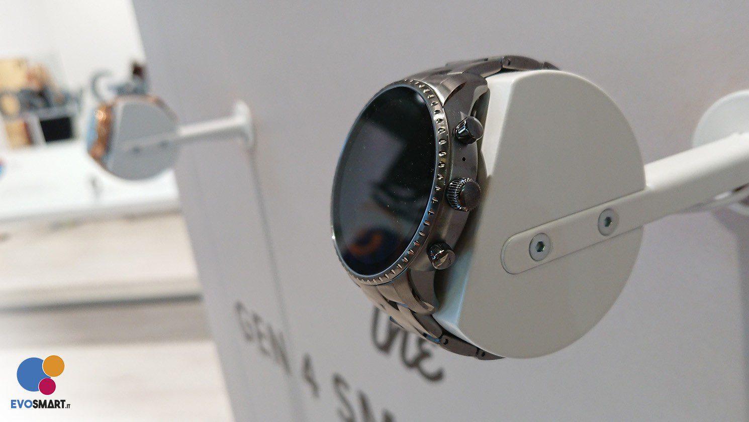 IFA 2019 | Fossil presenta la nuova collezione di smartwatch