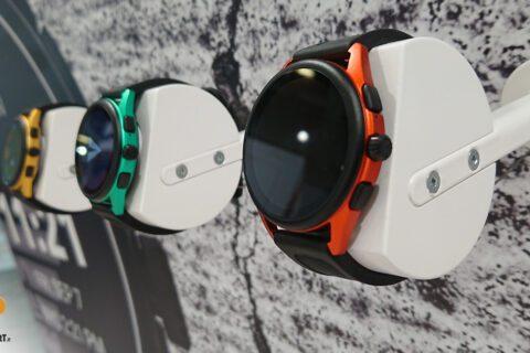 Emporio Armani Smartwatch 3 | Evosmart.it