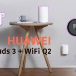 IFA 2019 | Huawei presenta le Freebuds 3 e il WiFi Q2 Pro