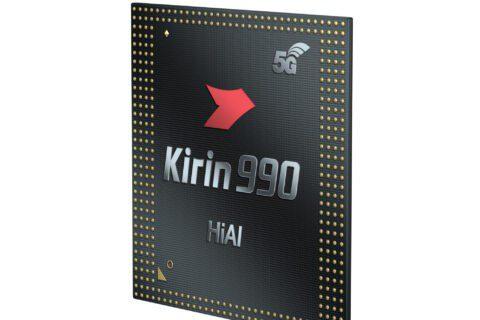 Kirin 990 5G | Evosmart.it