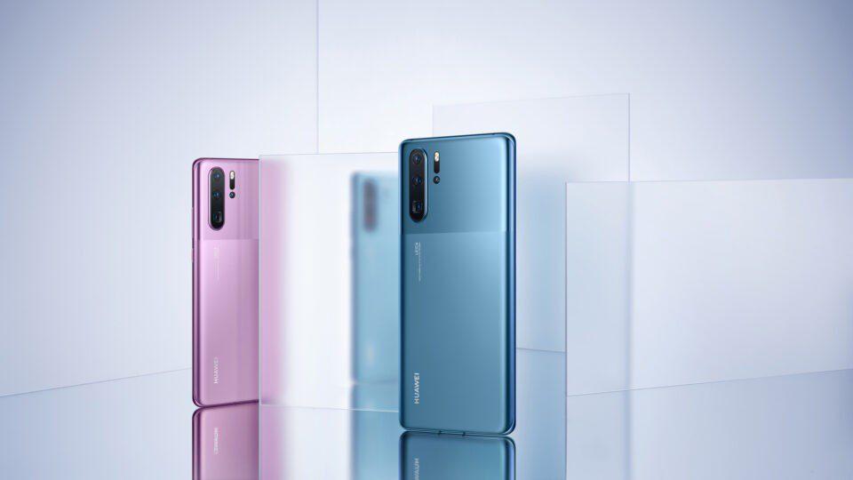 IFA 2019 | Due nuovi colori per il P30 Pro | Evosmart.it | Evosmart.it