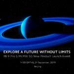Mi 9 Pro Product launch