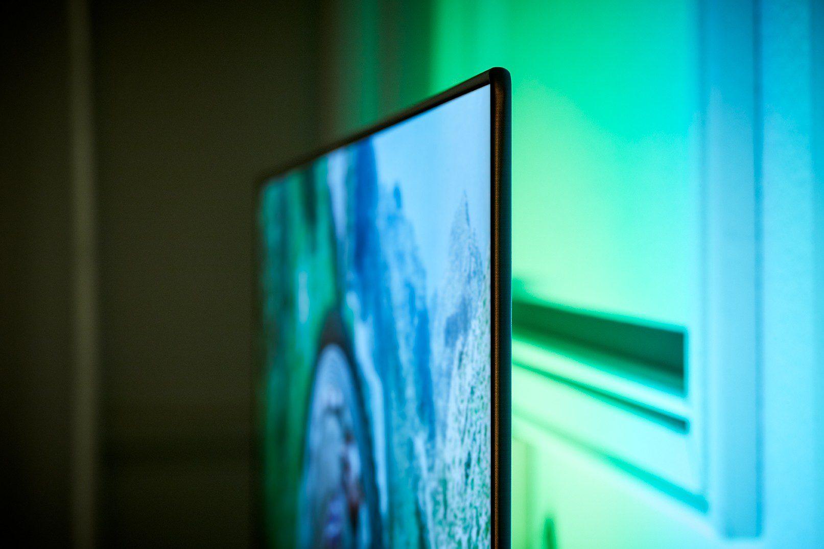 IFA 2019   Philips presenta i nuovi TV OLED+