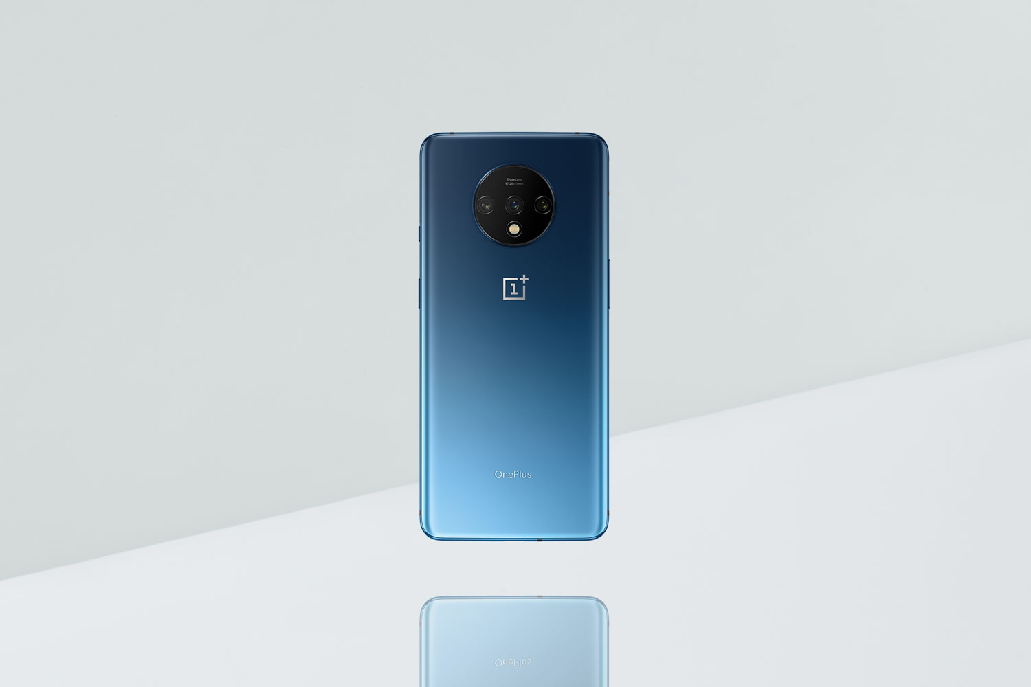OnePlus 7T teaser