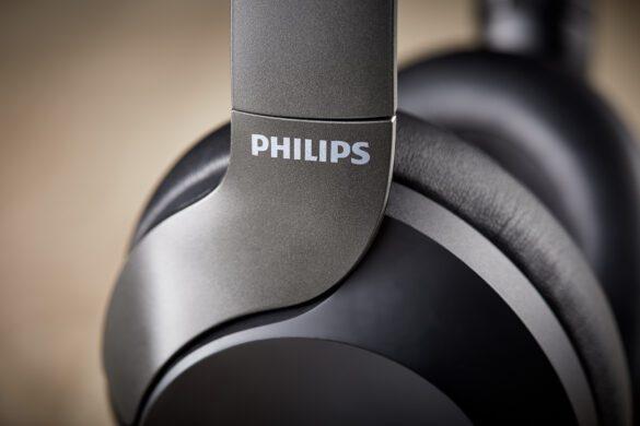 IFA 2019 | Philips presenta le sue cuffie con Noise Cancelling
