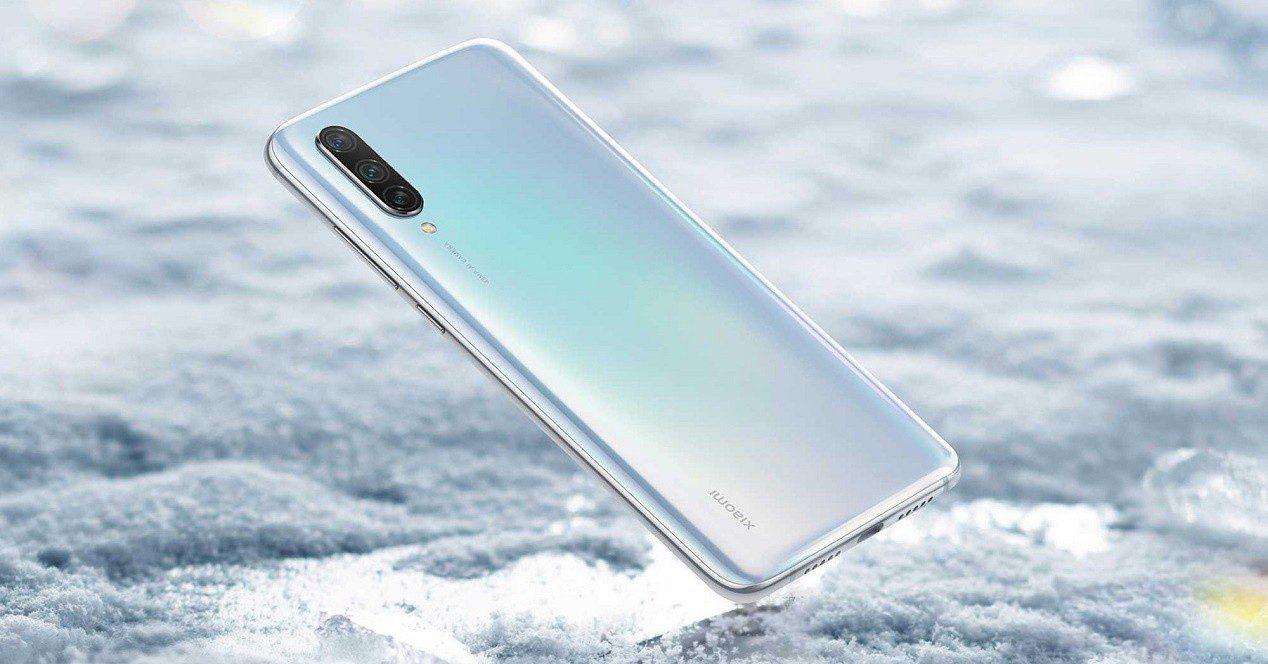 Xiaomi CC9 White