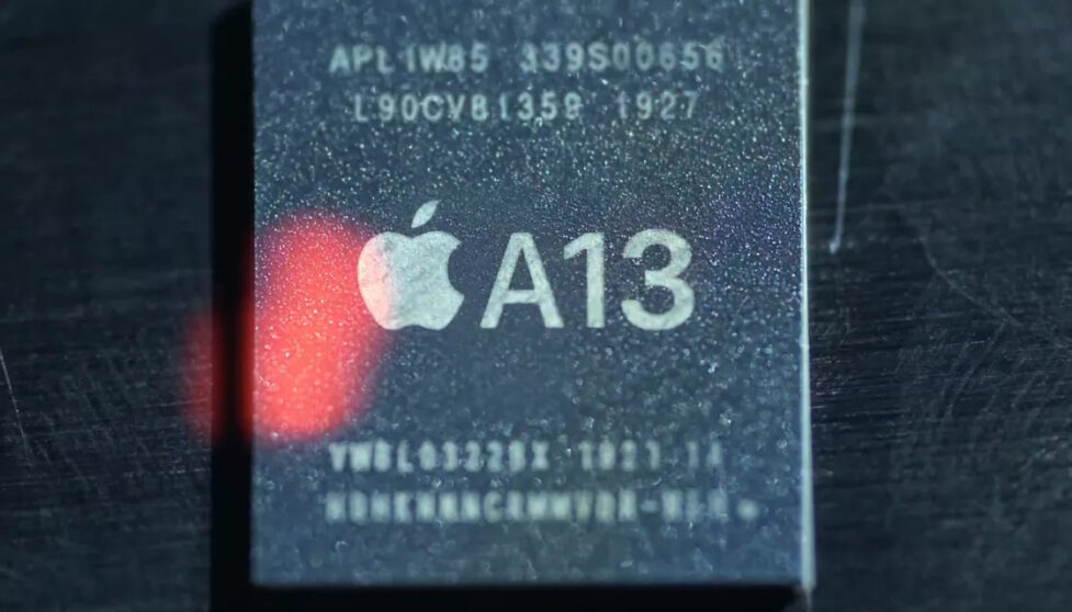 apple a13 bionic 6