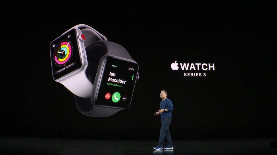 apple watch 17