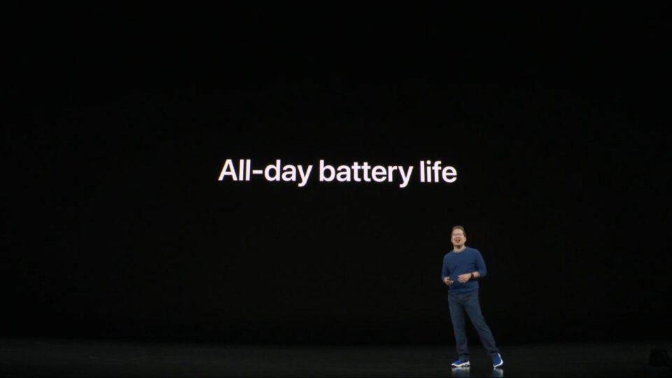 Una batteria migliorata, grazie al display LTPO | Evosmart.it