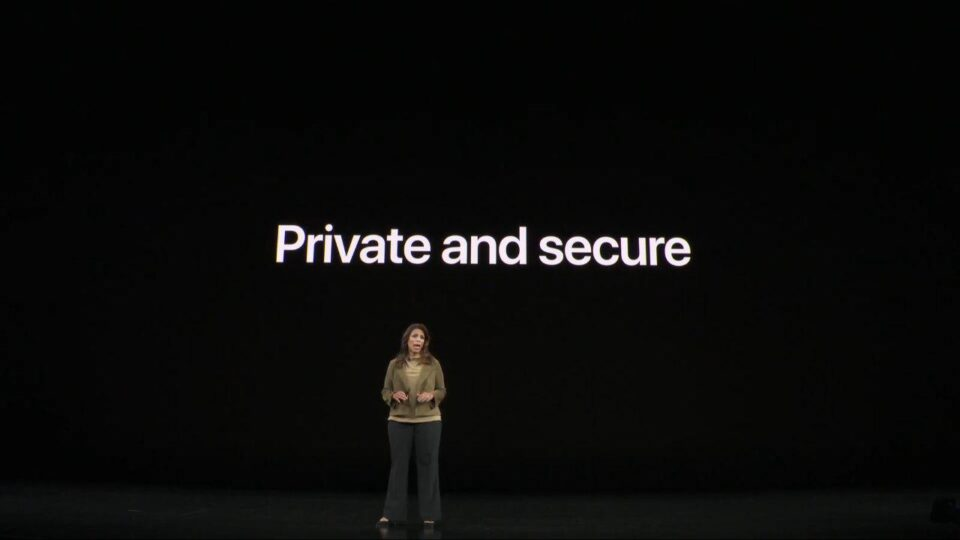 Privacy e sicurezza come priorità | Evosmart.it