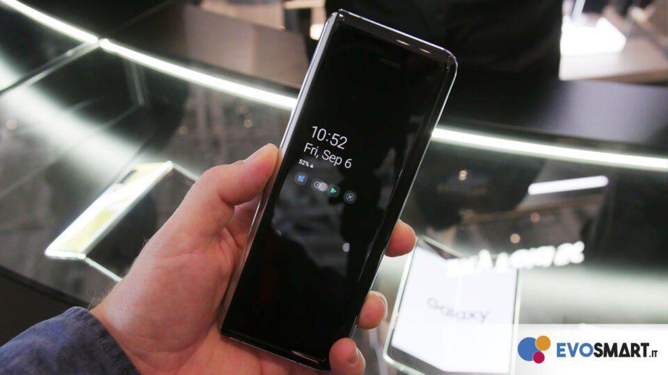 Ecco il nuovo Samsung Galxy Fold 5G! | Evosmart.it