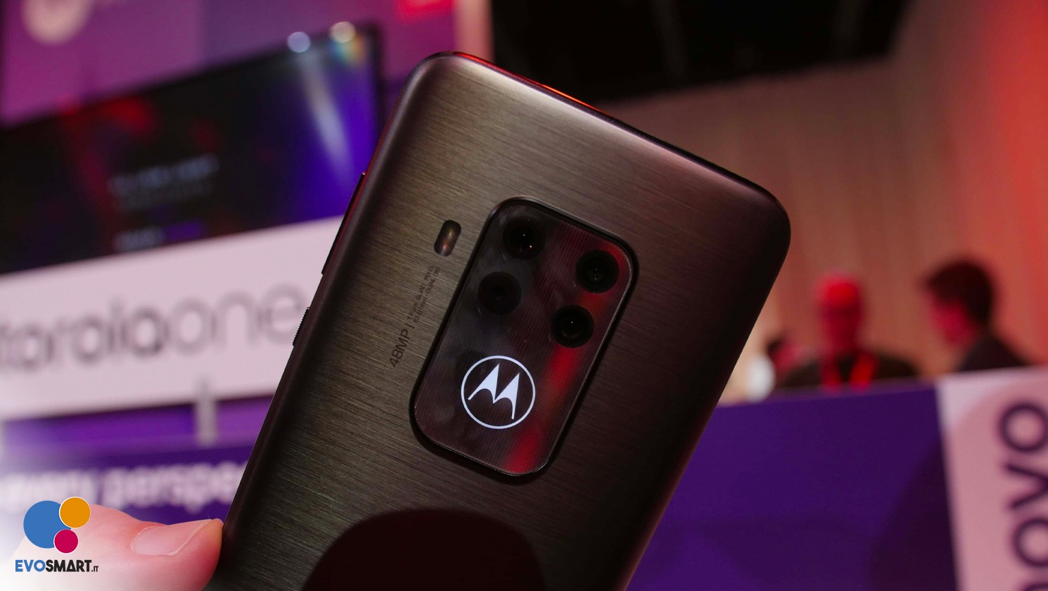 motorola one zoom 3