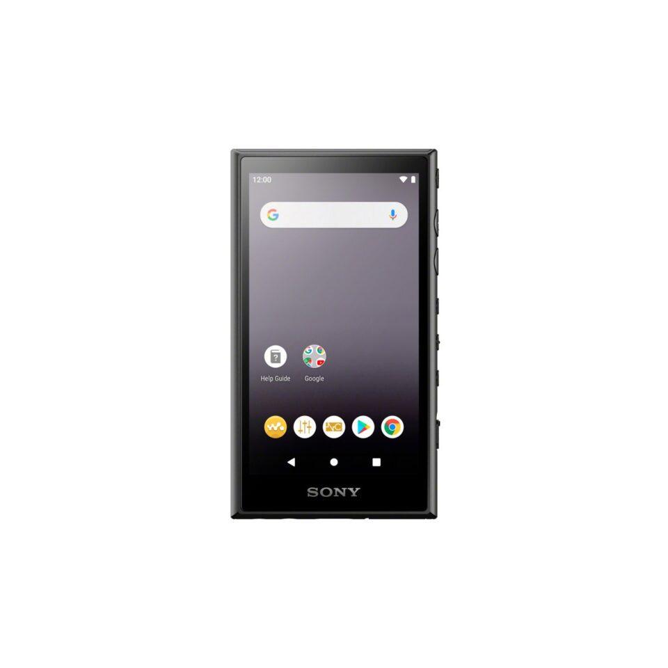Il Sony Walkman NW-A105 è un dispositivo compatto e giovanile | Evosmart.it