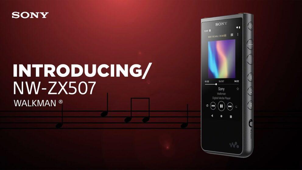 IFA 2019 | Sony presenta i nuovi lettori audio Walkman