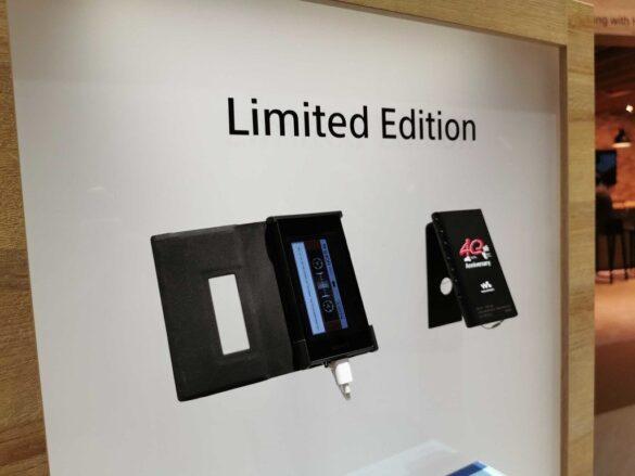 IFA 2019 | Sony presenta per il 40° anniversario un'edizione speciale del Walkman | Evosmart.it