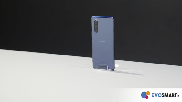 Sony Xperia 5 | Evosmart.it
