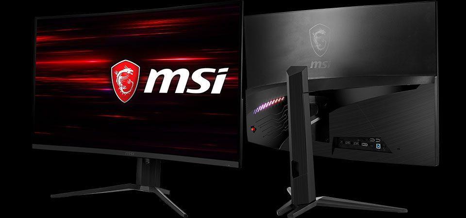 MSI Gaming QHD