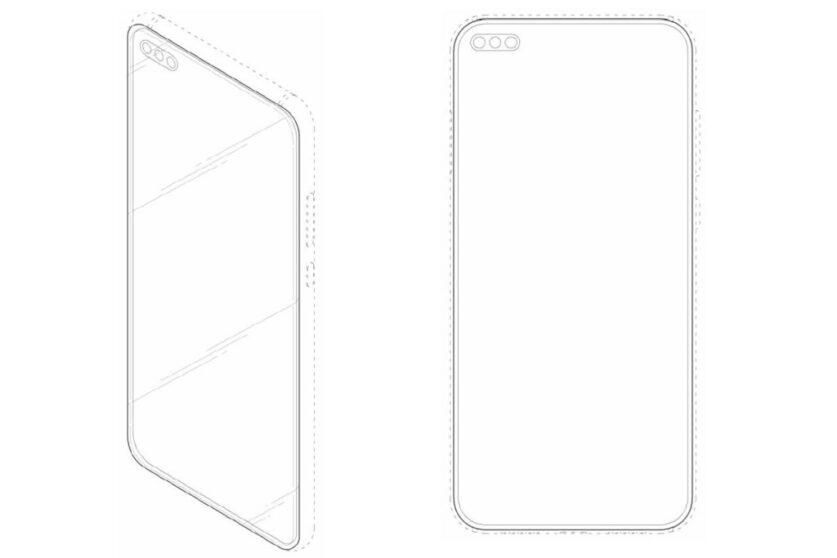 Samsung Galaxy S11: un nuovo leak sembra svelare la tripla fotocamera anteriore