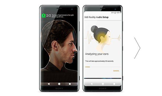 Sony: il nuovo formato 360 Reality Audio pronto al debutto
