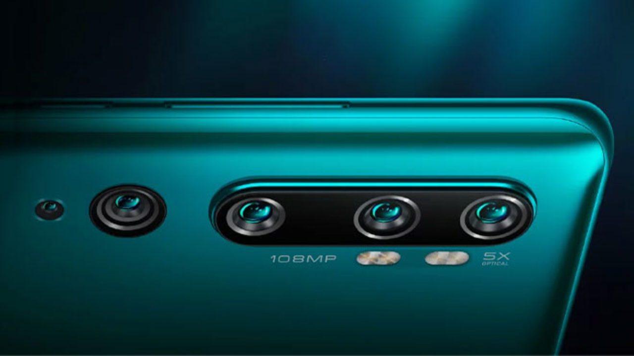Xiaomi CC9 Pro si mostra nelle prime foto dal vivo