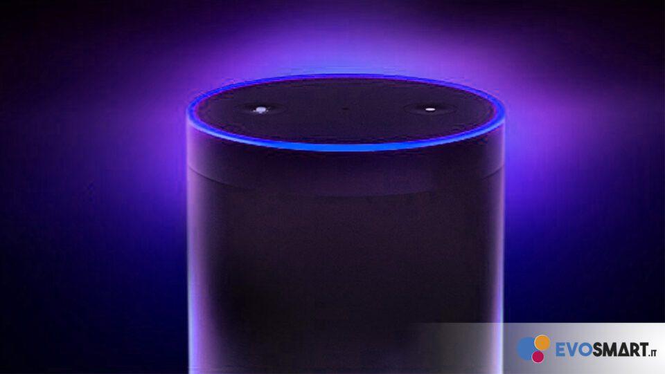 Il tuo Amazon Echo ha il LED acceso di uno strano colore? Scopri tutti i colori di Alexa!