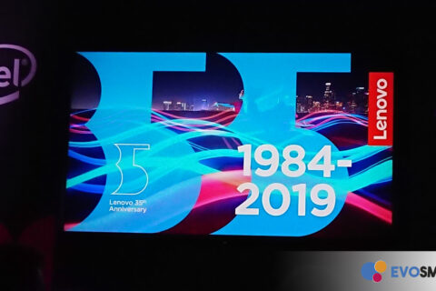 35 anni di Lenovo | Evosmart.it
