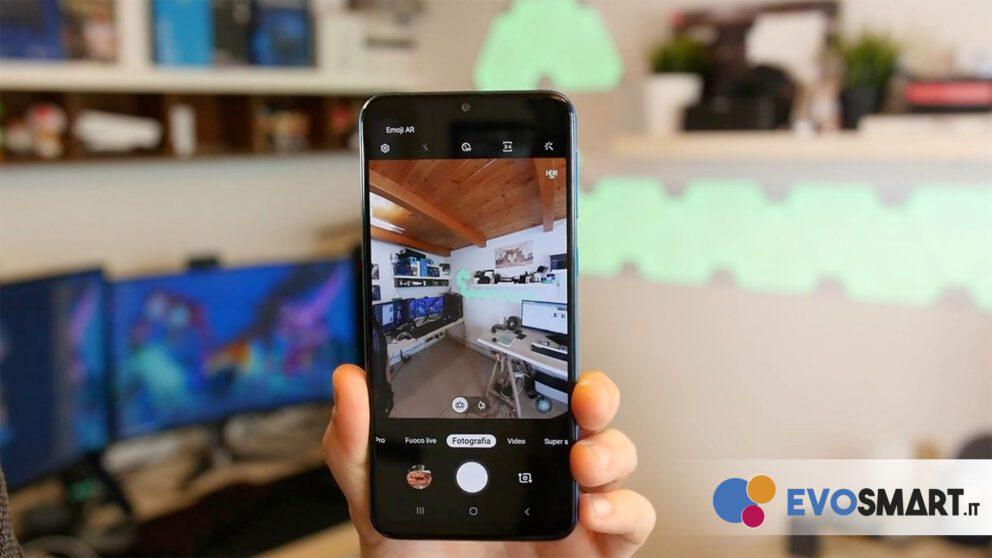 Xiaomi Mi 9T vs Samsung Galaxy M30s 12