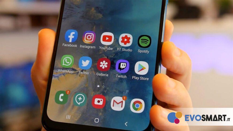 Xiaomi Mi 9T vs Samsung Galaxy M30s 5