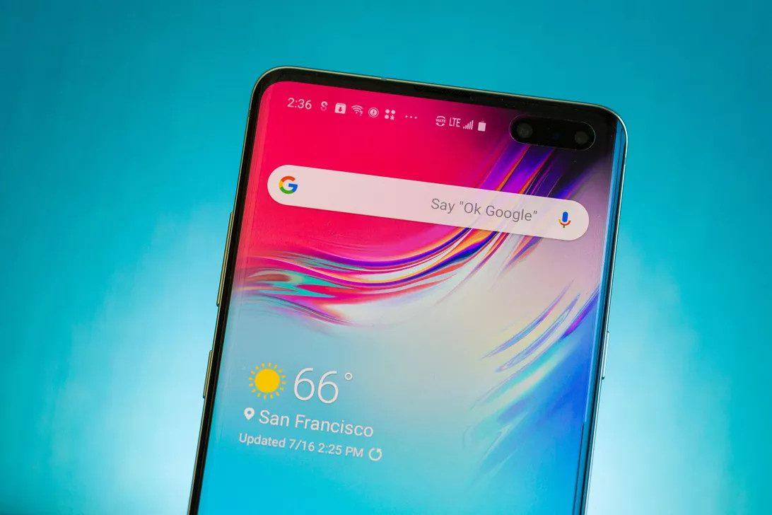 Samsung Galaxy S11: confermata la compatibilità con le reti 5G